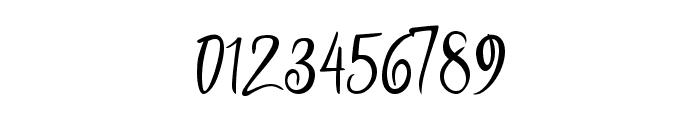 puralova Regular Font OTHER CHARS