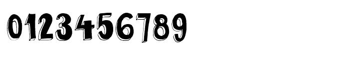 Pundak Regular Font OTHER CHARS