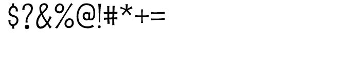 Pupcat Regular Font OTHER CHARS