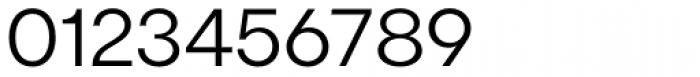 Publica Sans Light Font OTHER CHARS