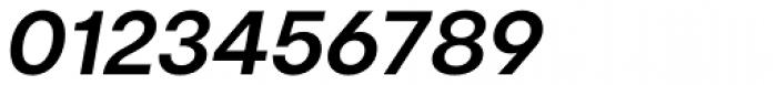 Publica Sans Medium Italic Font OTHER CHARS