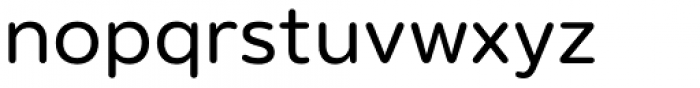 Puck Book Font LOWERCASE