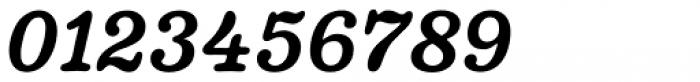 Pueblito Medium Italic Font OTHER CHARS