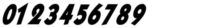 Pulpular Oblique Font OTHER CHARS