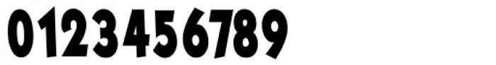 Pulpular Regular Font OTHER CHARS