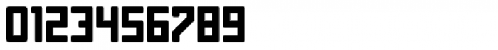 Puls 2012 Font OTHER CHARS