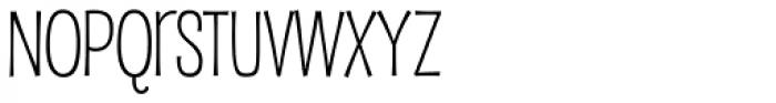 Pupcat Light Font UPPERCASE