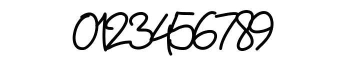 PW01Script Font OTHER CHARS