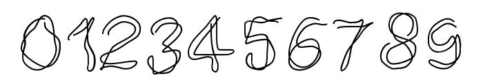 PWSmokey Font OTHER CHARS