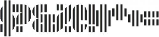 Pyrsing otf (400) Font OTHER CHARS