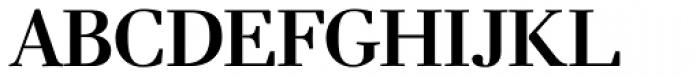 Pyke Display Bold Font UPPERCASE