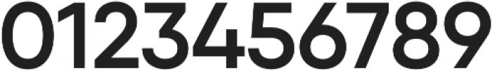 Qanelas SemiBold otf (600) Font OTHER CHARS