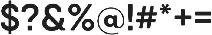 Qanelas Soft SemiBold otf (600) Font OTHER CHARS