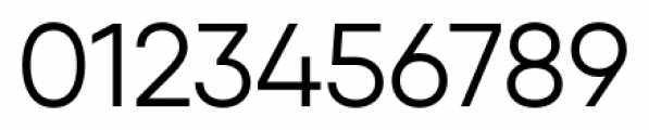 Qanelas Regular Font OTHER CHARS