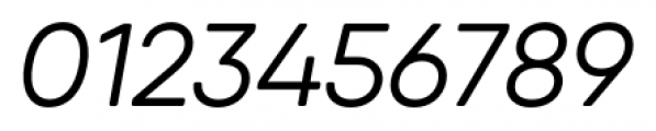 Qanelas Soft Italic Font OTHER CHARS