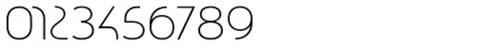 Qero Lite Font OTHER CHARS