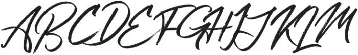 Qindom otf (400) Font UPPERCASE