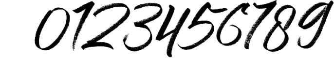 Qindom 1 Font OTHER CHARS