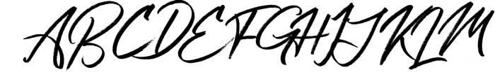 Qindom 1 Font UPPERCASE