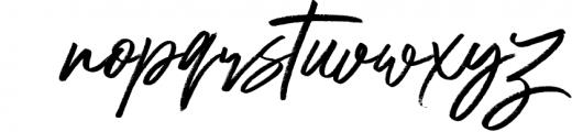 Qindom 1 Font LOWERCASE