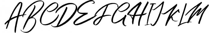 Qindom Font UPPERCASE