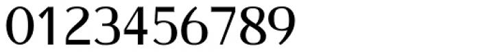 Qisharon Regular Font OTHER CHARS