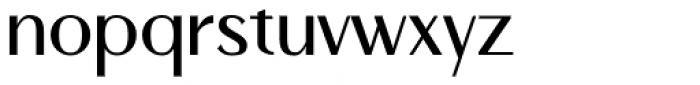 Qisharon Regular Font LOWERCASE