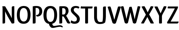 Qlassik Bold Font UPPERCASE