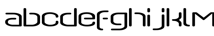QSwitch Ax Font LOWERCASE