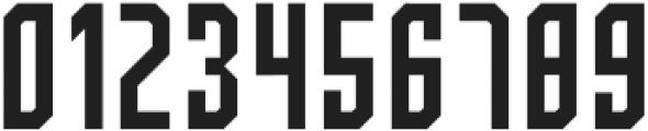 QUARTA Regular otf (400) Font OTHER CHARS