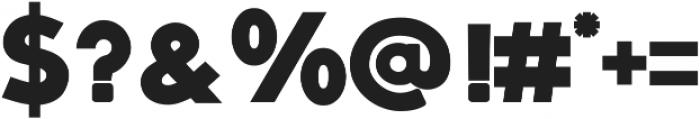QUARTZO ttf (700) Font OTHER CHARS