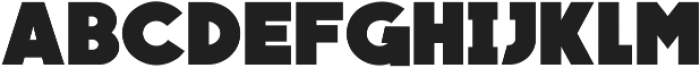 QUARTZO ttf (700) Font LOWERCASE