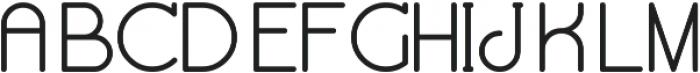 Quackers ttf (400) Font UPPERCASE