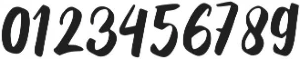 Quacky ttf (400) Font OTHER CHARS