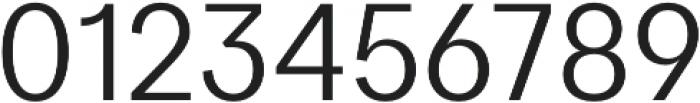 Quadra otf (400) Font OTHER CHARS
