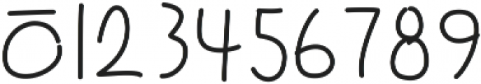 QuakesFont ttf (400) Font OTHER CHARS