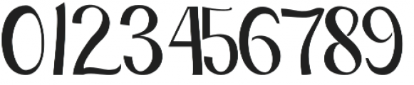 Quality otf (400) Font OTHER CHARS