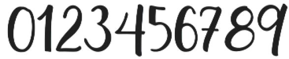 Quantum Alt otf (400) Font OTHER CHARS