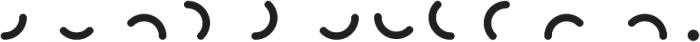 Quantum Contextual Altermates ttf (400) Font UPPERCASE