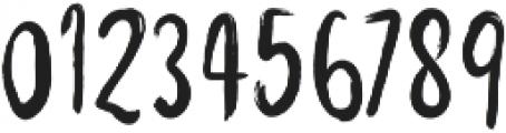 Quaoar ttf (400) Font OTHER CHARS