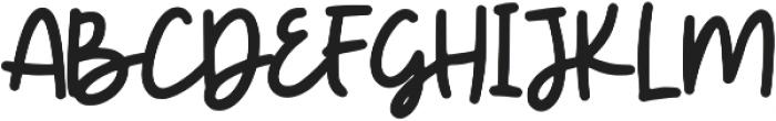 Quartz ttf (400) Font UPPERCASE