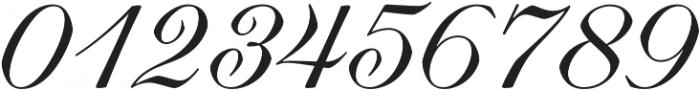 Quarzo Regular otf (400) Font OTHER CHARS