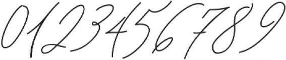 Que Sera - Kestrel Montes otf (400) Font OTHER CHARS