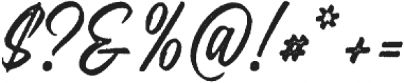 Quentine Stamp Typeface otf (400) Font OTHER CHARS