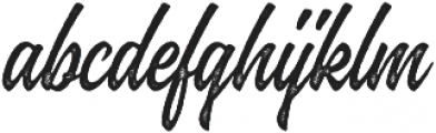Quentine Stamp Typeface otf (400) Font LOWERCASE