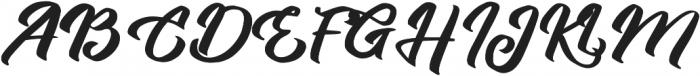 Queny otf (400) Font UPPERCASE