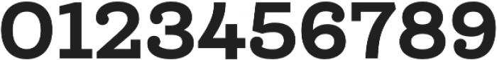 Queulat Black otf (900) Font OTHER CHARS