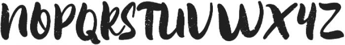 Quicksliver otf (400) Font UPPERCASE