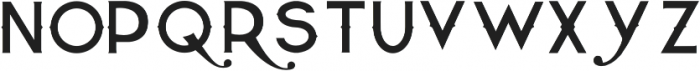 Quiet the Thief Thin otf (100) Font LOWERCASE