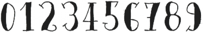 Quinto ttf (400) Font OTHER CHARS